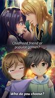 Screenshot 2: อะนิเมะเกมเรื่องรัก - เกมอะนิเมะ