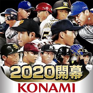Icon: 프로야구 스피리츠A | 일본판