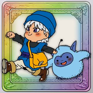 Icon: Dragon Quest Monsters Terry's Wonderland RETRO
