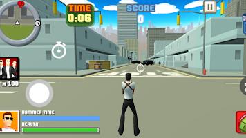 Screenshot 3: 重裝戰鎚