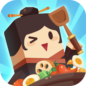 Icon: 放置料理王