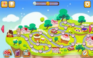 Screenshot 4: 蛋糕店:甜蜜旅程