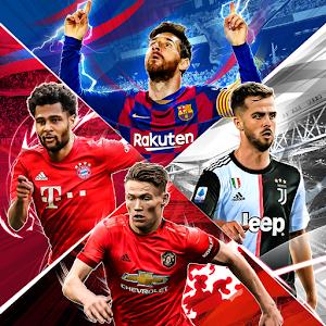 世界足球競賽 2020/實況足球 2020