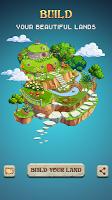 Screenshot 2: Pixel Art: Color Island