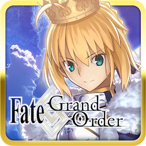 Icon: Fate/Grand Order (English)