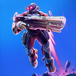 Icon: Armajet
