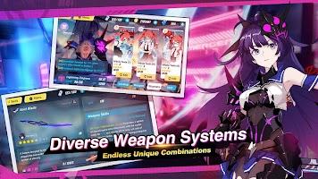 Screenshot 4: Honkai Impact 3rd (Global)