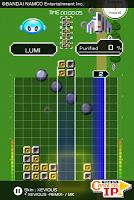 Screenshot 3: Lumines 2016