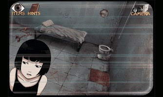 Screenshot 1: Ellie - Help me out, please...