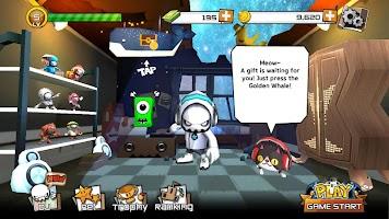 Screenshot 2: Beat Run:Skull in Zombie World