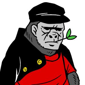 Icon: 如果猩猩 〜如果你被猩猩找碴〜