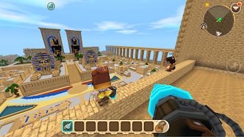 Screenshot 3: 迷你世界
