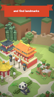 Screenshot 4: Age of 2048™: World City Building Games