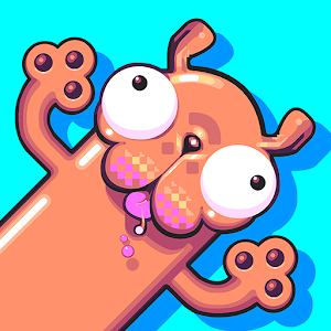Icon: Silly Sausage in Meat Land