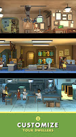 Screenshot 3: Fallout Shelter