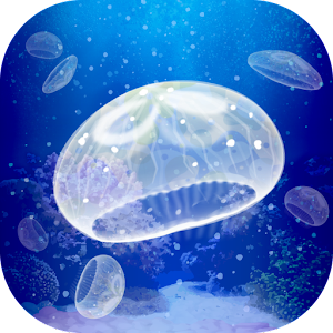 Icon: Jellyfish