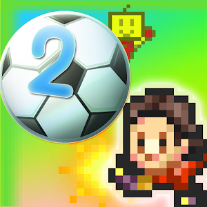 Icon: 足球物語2 / Pocket League Story 2