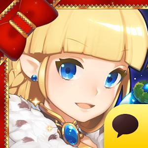 Icon: 飛龍騎士 Dragon Flight