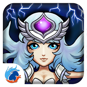 Icon: 口袋勇士英文版 Pocket Knights