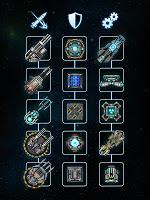 Screenshot 4: 太空競技場:建造與戰鬥
