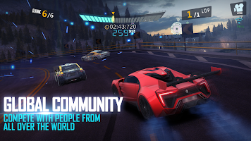 Screenshot 1: Arena of Speed: Fast and Furious