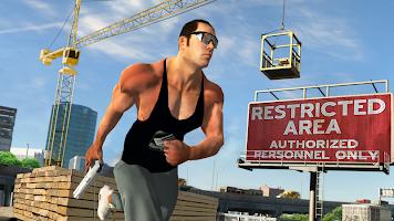 Screenshot 1: 真實犯罪3D