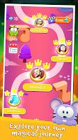 Screenshot 3: Magic Tiles Friends Saga