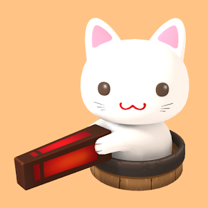 Icon: にゃんピンボール