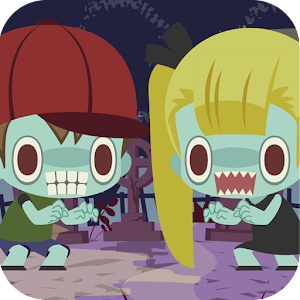 Icon: 滾滾殭屍 Rolling Zombie