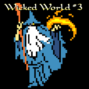 Icon: Wicked World #3