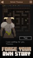 Screenshot 4: 地下城與節奏