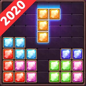 Icon: Block Puzzle - Jewel Deluxe 2020