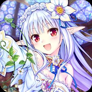 Icon: あいりすミスティリア!~少女のつむぐ夢の秘跡~