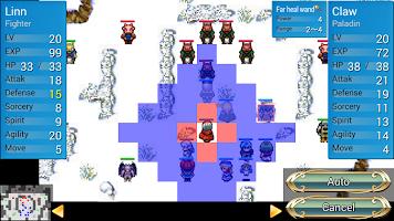 Screenshot 2: Tenmillion ZERO
