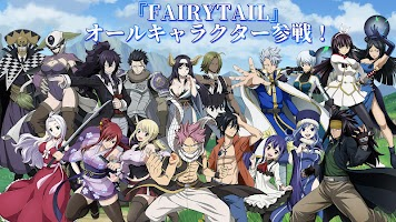 Screenshot 2: FAIRY TAIL Dice Magic