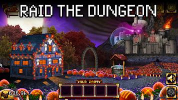 Screenshot 1: Soda Dungeon