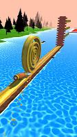 Screenshot 2: Spiral Roll