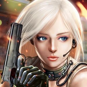 Icon: 虛幻戰場 - 生化城市FPS射擊遊戲