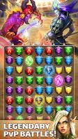 Screenshot 3: Empires & Puzzles: RPG Quest