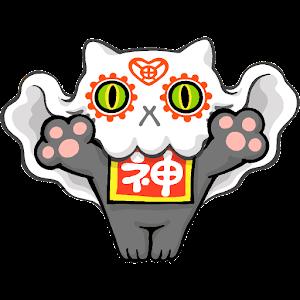 Icon: 오냥코퐁퐁 퍼즐게임 | 일본판