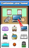 Screenshot 3: 虛擬寵物