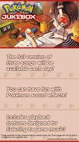 Screenshot 2: Pokemon Ongaku Zukan