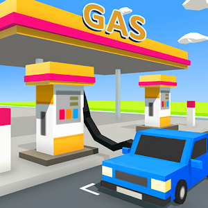 Icon: Idle Gas Station Inc