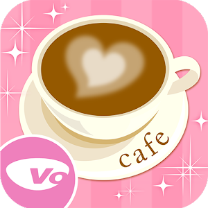 Icon: 恋cafe