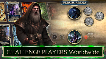 Screenshot 2: The Elder Scrolls: Legends