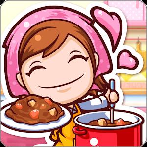 Icon: 料理媽媽 讓我們來煮!