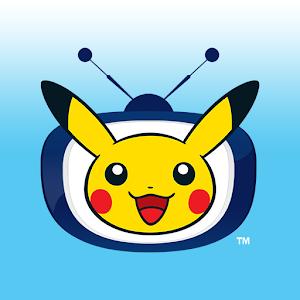 Icon: Pokémon TV