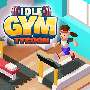 Icon: 放置健身大亨