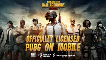 Screenshot 1: PUBG Mobile (Global)