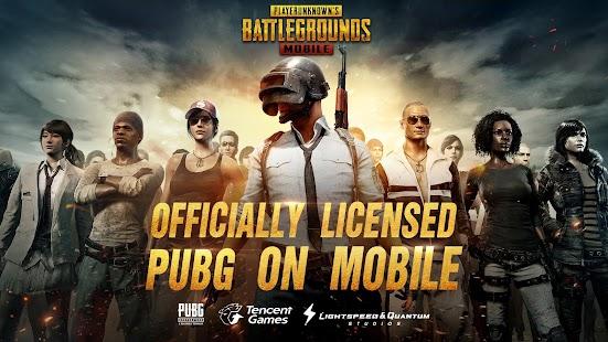 PUBG Mobile (English)